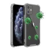 Blu Element Blu Element Antimicrobial DropZone Rugged Case Case for iPhone 12 mini