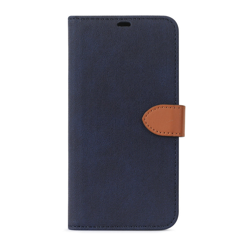 Blu Element 2 in 1 Folio Case for iPhone 12 mini