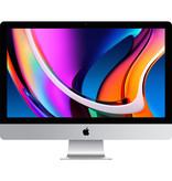 Apple 27-In iMac, Retina 5K, 3.0ghz 6-Core I5, 8Gb, 256GB SSD Wrls Ms & Kb