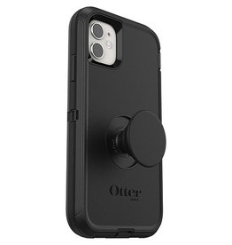 Otterbox Otter + Pop Defender Case with Swappable PopTop iPhone 11