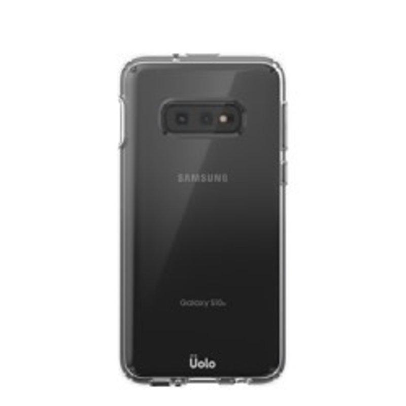 Soul, Samsung Galaxy S10e