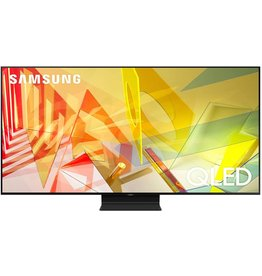 Samsung 55-Inch Q90 Series QLED 4K UHD Smart TV
