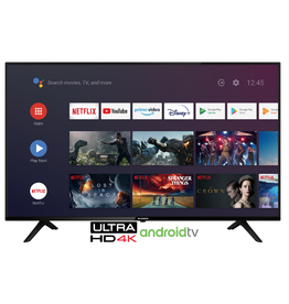 Skyworth 70'' UC6200 4K UHD Smart Android TV powered by Google