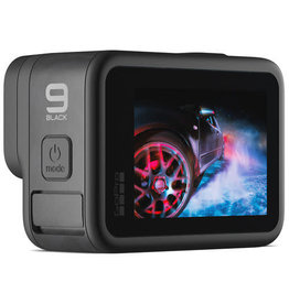 GoPro Hero 9 Black Waterproof 5K Sports Camera