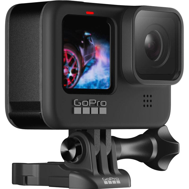 Hero 9 Black Waterproof 5K Sports Camera