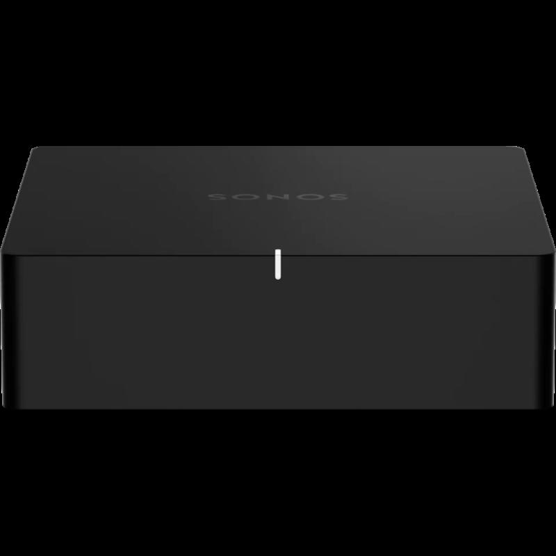 Port Music Streamer