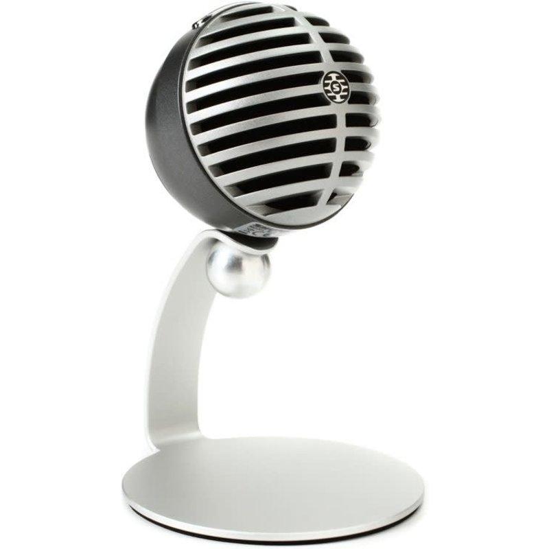 USB Condenser Microphone