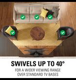 Sanus Siveling TV Base ( 32-65)
