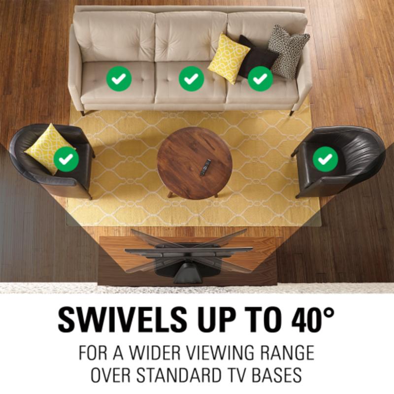 Siveling TV Base ( 32-65)