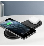 Caseco Nitro Wireless Charging Station