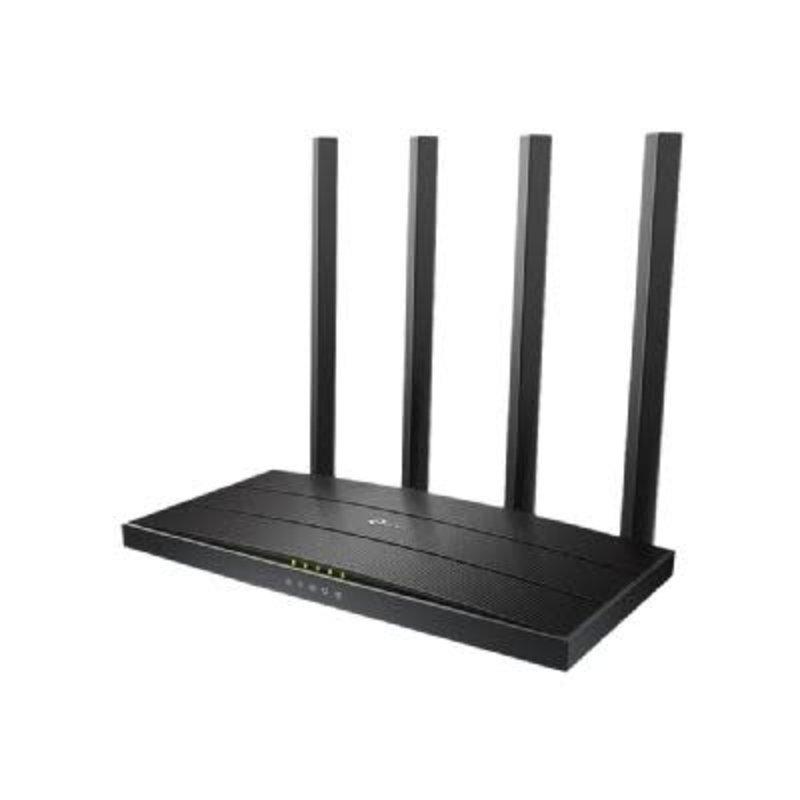 Archer C80 Dual Band Gigabit WiFi Router