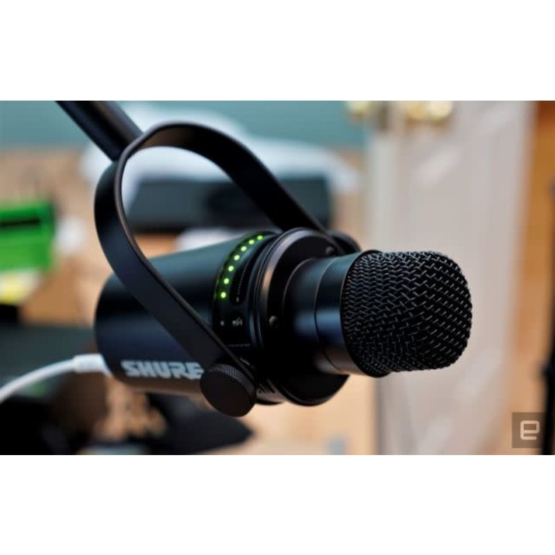 MV7 Dynamic Studio / Podcast Microphone