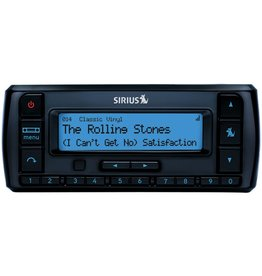 Sirius XM Stratus 7 & Vehicle Kit