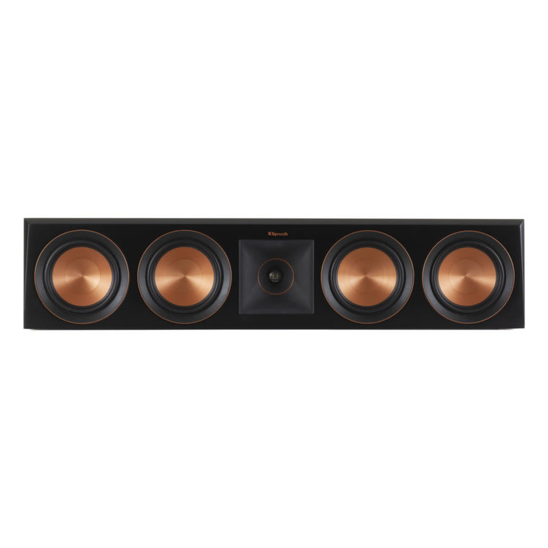 "Klipsch Reference Premiere quad 5.25"" Center Channel Speaker"