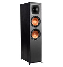 Klipsch R820FB Reference Floor standing Speaker (each) - Black