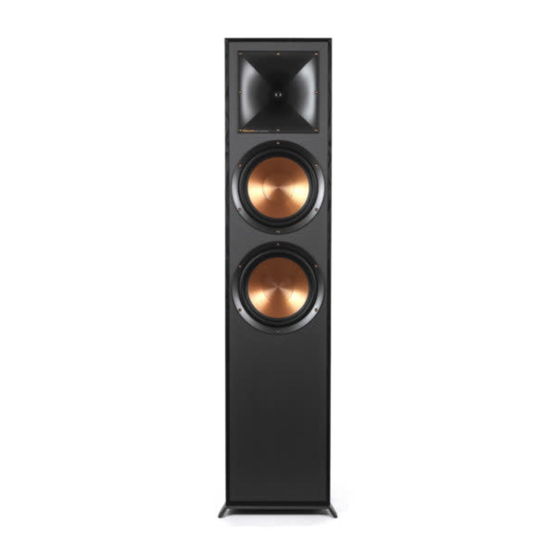 Reference Floor standing Speaker (each) - Black