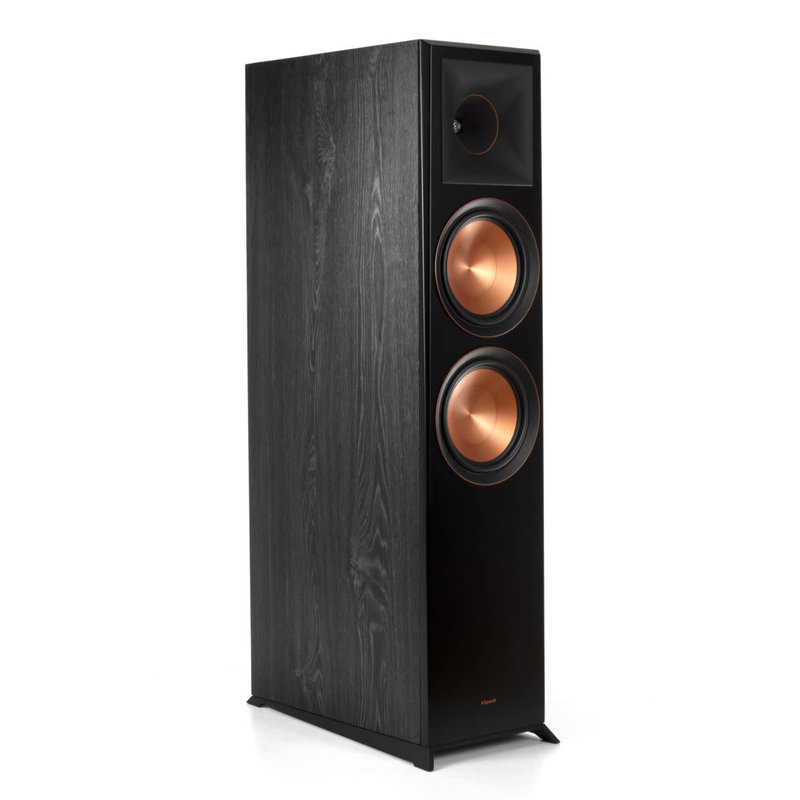 Reference Premiere 8-inch Dolby Atmos Floorstanding Speaker