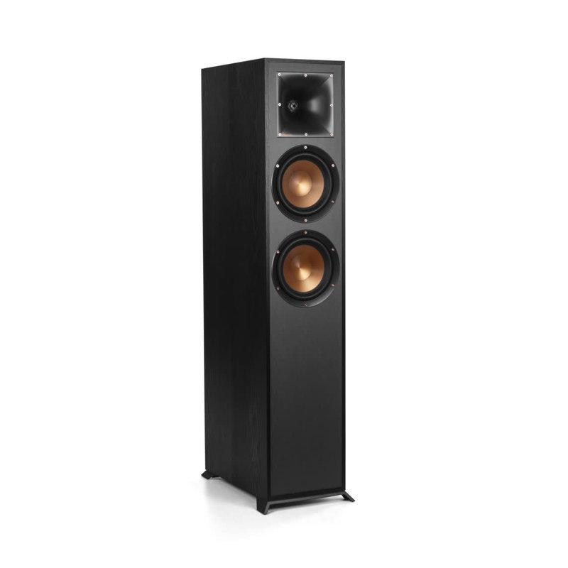 Dual 6.5-inch Tower Speaker (ea)