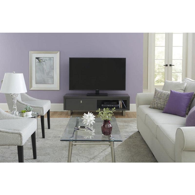 "Swivel TV Base fits most flat-panel TVs 32"" - 60"""