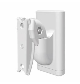 Sanus Tilt / Swivel Wall Mount for WiFi speakers - White (ea.)