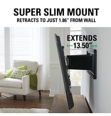 Sanus Full Motion Premium TV Mount 40'' - 84''