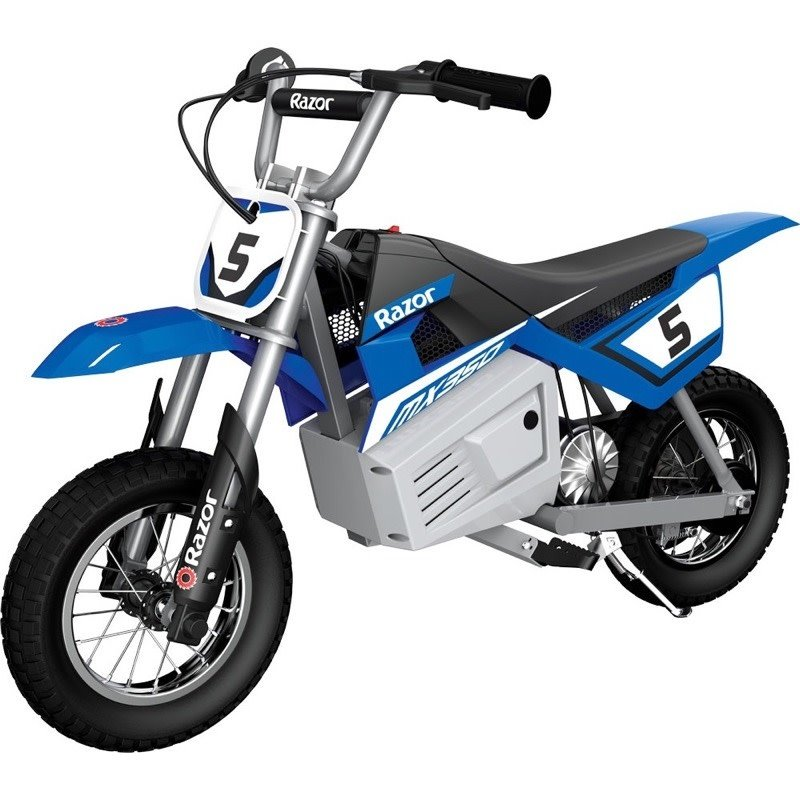 Dirt Rocket mini Bike