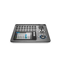 QSC TOUCHMIX-16 - 16 Channel Digital Mixer w/Touch Screen & Carrying Case