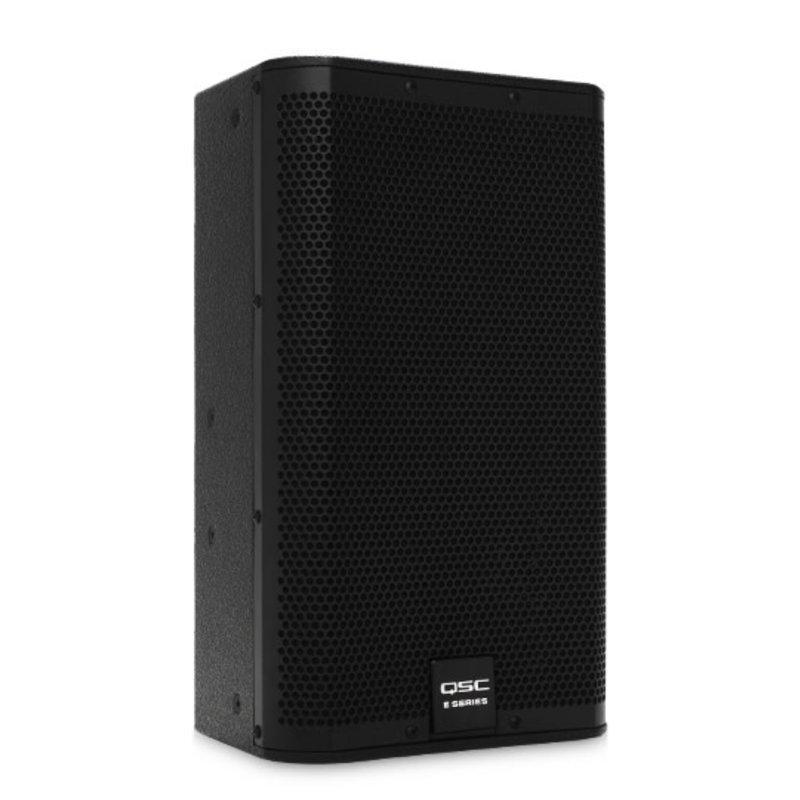 2Way 300W Passive Loudspeaker -85 conical 10/1.75 Drivers