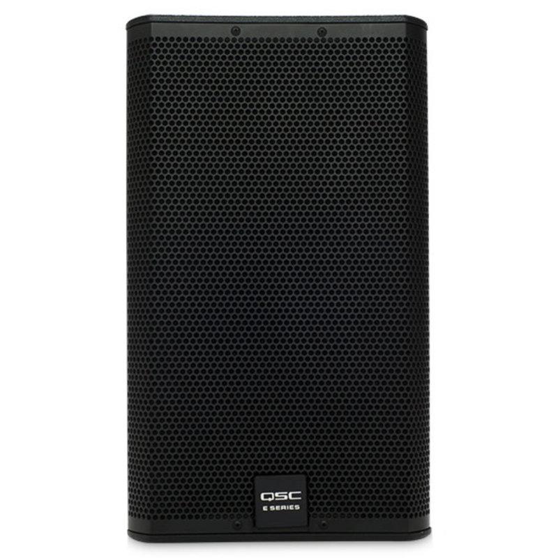 2Way 400W Passive Loudspeaker -85 conical 12/1.75 Drivers