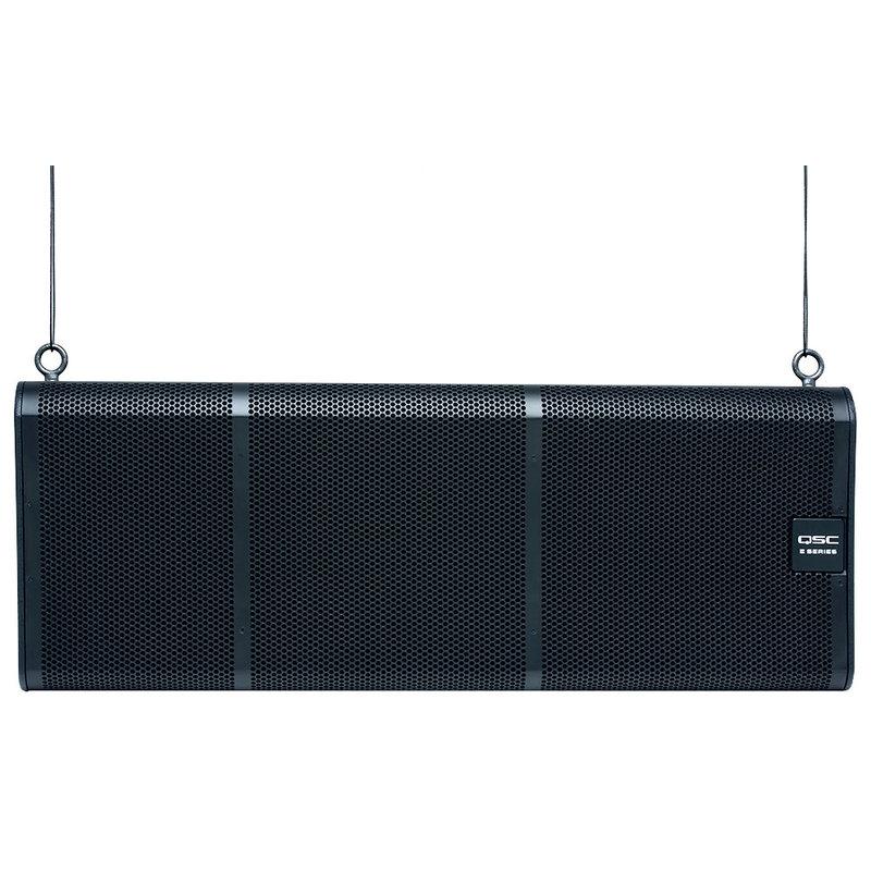 2Way 1000W Passive Loudspeaker -75 conical-Dual 15in Drivers