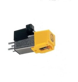 Audio-Technica .7 mm Conical Half-inch Standard Mount Cartridge