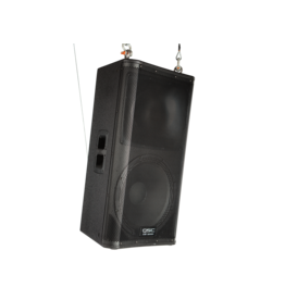 QSC KW152 - 2 Way 1000W Powered Speaker -60x60 15/1.75 Drivers