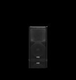 QSC 2 Way 1000W Powered Speaker -60x60 15/1.75 Drivers