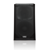 QSC 2 Way 1000W Powered Speaker -75x75 12/1.75 Drivers