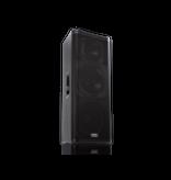 QSC 3 Way 1000W Powered Speaker -75x75 15/6.5/1.75 Drivers