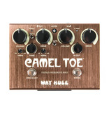 Dunlop Way Huge Camel Toe Triple Overdrive MKII