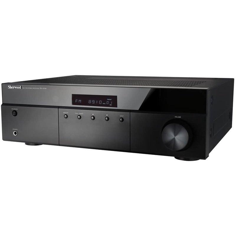 Sherwood 200w Stereo Receiver