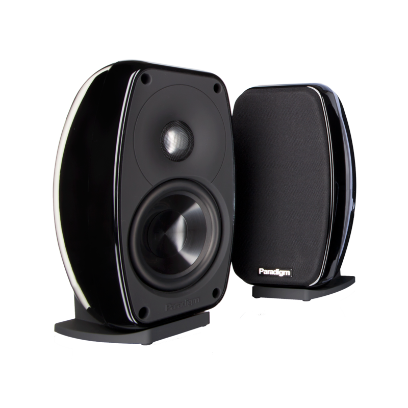 Cinema 100 2.0 Bookshelf Speakers (pair)