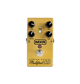 MXR Badass Modified Overdrive