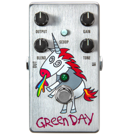 MXR Dookie Drive Unicorn Version 3