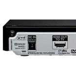 LG Smart 2D Wi-Fi Blu-ray / DVD Player