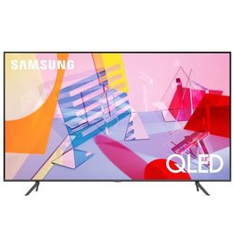 Samsung 55-Inch Q60T Series QLED 4K UHD Smart TV