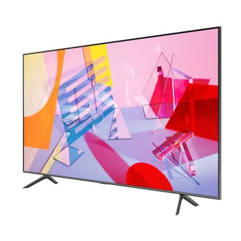 Samsung 55-Inch Q60T Series QLED 4K UHD Smart TV