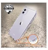 Uolo Soul POP Case, iPhone 11/ XR, Clear