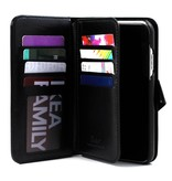 Uolo Folio Wallet Case for iPhone 11 / XR
