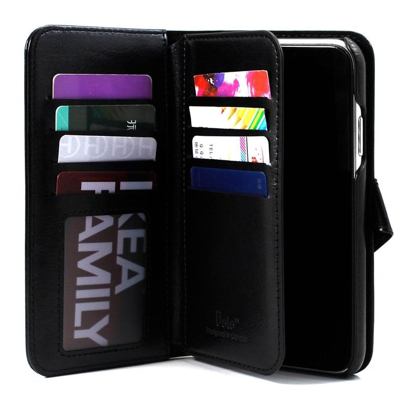 Folio Wallet Case for iPhone 11 / XR