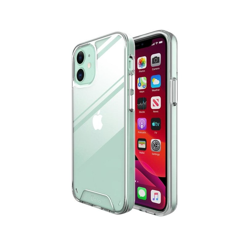 Soul+ Case for iPhone 12 mini