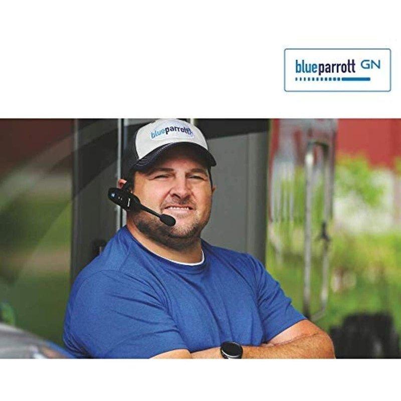 BlueParrott Bluetooth Convertible Headset