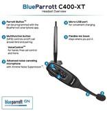BlueParrott BlueParrott Bluetooth Convertible Headset