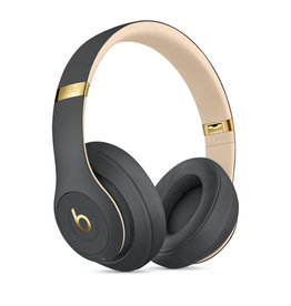 Beats By Dr. Dre Studio 3 Over-Ear Noise Cancelling Bluetooth Headphones Skyline Collection - Shadow Grey